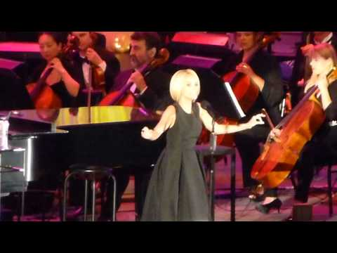 Kristin Chenoweth - Popular (Wicked)  ( w/ L.A  Phil) (Hollywood Bowl, Los Angeles CA 6/21/14)