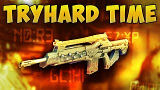 BO3 SnD TRYHARD TIME - M8A7 after the nerf