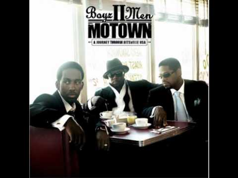 Boyz II Men - I Was Made to Love Her