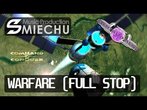 Frank Klepacki - Warfare