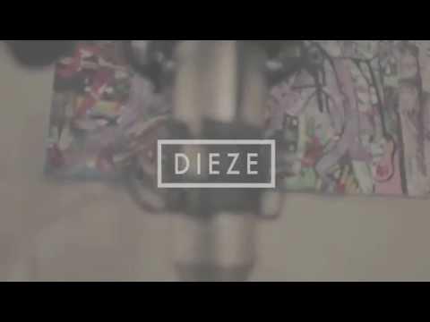DIEZE - Freestyle Face B #1 - Nouvelle année