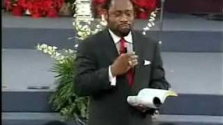 Charting your course for success in life (3/3) _ Dr. Myles Munroe