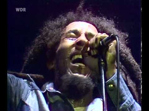 Bob Marley - Live At Rockpalast Dortmund - 1980 (full Concert) video