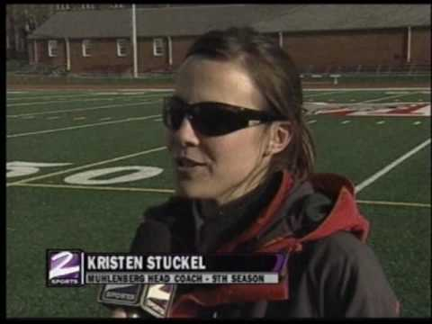 Women's Lacrosse vs. Franklin & Marshall (Service Electric Cable TV2)