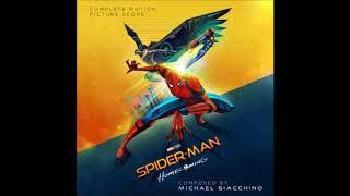 16. A Keen Sense of Flashin (Spider-Man: Homecoming Complete Score)
