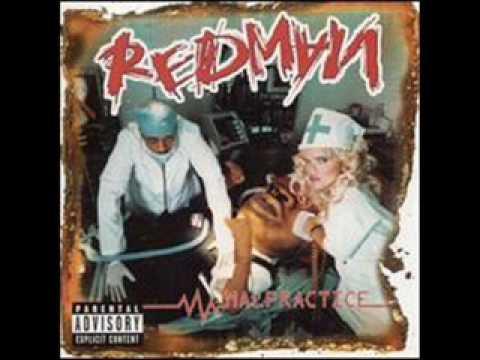 Redman - Muh-fucka
