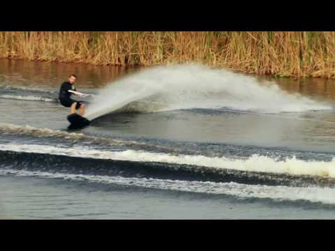 SEA-DOO & NIKE 6.0 Wakeskate Team - Advance Wake Sports World Wide in 2010
