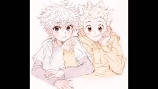Gon X Killua | Anime Shipping