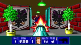 Wolfenstein 3D E6F8 (100%)