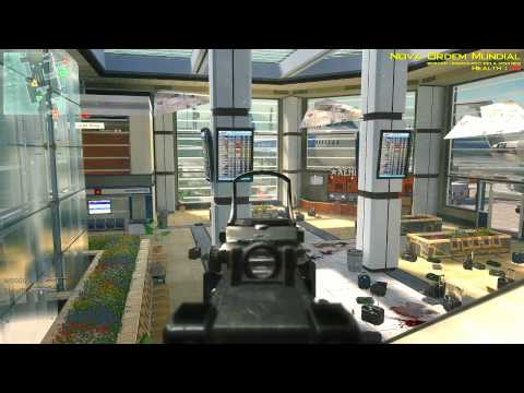 MW2 - Nova Parceria , Vdeo Excludo , CS GO