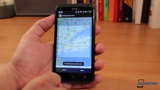 Google Maps Offline For Android Walkthrough
