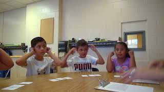 Science Video 1st Half - John Kocher