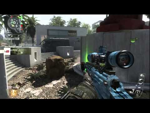 BO2: zzirGrizz Raid Commentary (Last 2 Weeks IRL Problems)