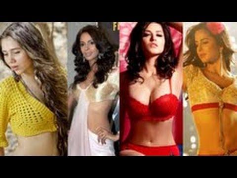 Sasheh Agha, Mallika Sherawat, Sunny Leone: Do Bold Debuts Help Pretty Heroines video