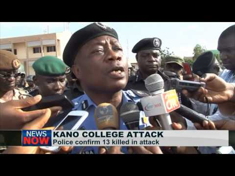 13 students killed in fresh Boko Haram attack in Kano