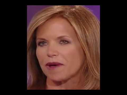 Katie Couric caught lying on documentary about guns