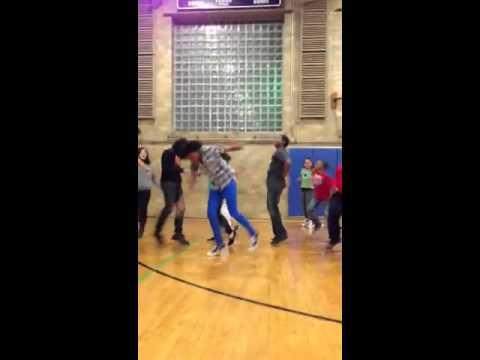 Gia(Glenwood Academy) Harlem Shake