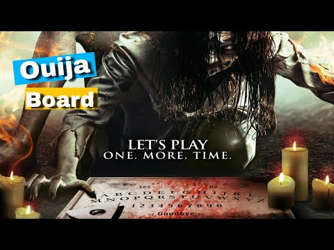Ouija Board In Hindi / What Is Ouija Board In Hindi /Mysterious World Hindi