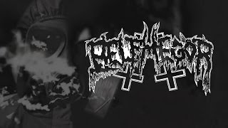 BELPHEGOR - Gasmask Terror (OFFICIAL LYRIC VIDEO)