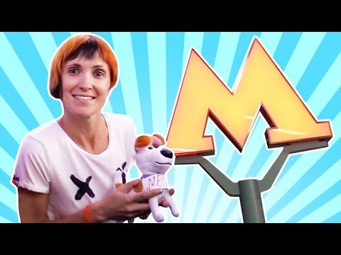 Маша и игрушки Тайная жизнь домашних животных - машинисты