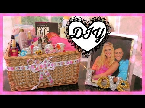 DIY Mother's Day: Tea Party, Gift Ideas + giveaway! Barbie ❤