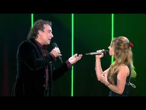 Marco Borsato - Everytime I Think Of You (Duet met Lucie Silvas...