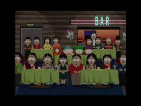 South Park - Indians laughing