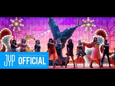 "Download TWICE ""YES or YES"" M/V Mp4 baru"