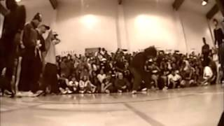 Flying Tortillas vs Soul Control | STRIFE.TV | Historic Footage | FREESTYLE SESSION