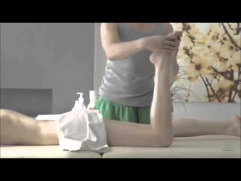 Swedish Massage Therapy with Coconut Oil all.mp4