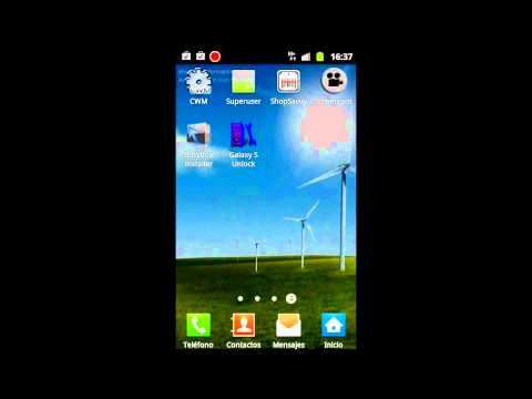 Liberar Samsung Galaxy S2 Gratis