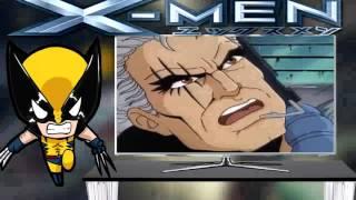 X Men S02E08 Time Fugitives Part 2