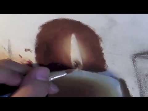 Comment peindre une poubelle