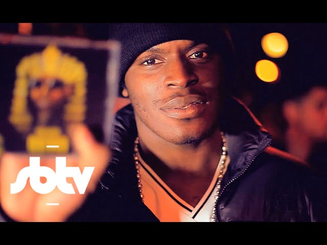 Sneakbo | Can't Believe [Music Video]: SBTV