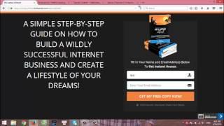 Kiếm tiền với clickbank video 1