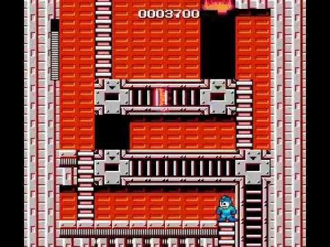 Mega Man - Mega Man 1 Part 1 - User video