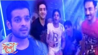 NAUGHTY Bachelor Party in Yeh Hai Mohabbatein 7th August 2014 FULL EPISODE HD