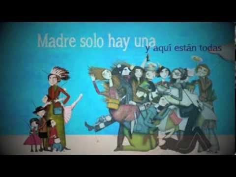 Madre Solo Hay Una y Aquí Están Todas Madre Solo Hay Una y Aquí