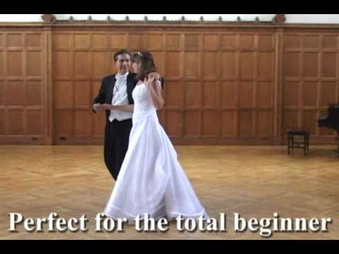 Wedding Dance Dvd, Instruction, First Dance, Bridal Dance, Slow Dance, Beautiful, Easy, Best! video