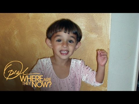 Jazz Jennings on Coming Out as Transgender at Age 5 | Where Are They Now | Oprah Winfrey Network