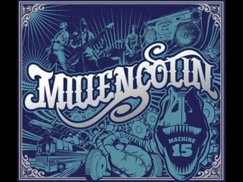 Millencolin - Done Is Done