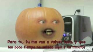 The Annoying Orange 2 Sub.Esp.