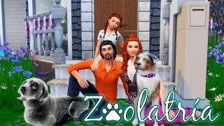 Sims 4 Perros y Gatos // Zoolatria // Cap.46 Hasta SIEMPRE familia Cooper (Final)