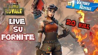 Fortnite:BEST PS4 SETTING BY GHOST AYDAN  +  SFIDE SETTIMANA 7  [ 700+ win 15.000 kill ]