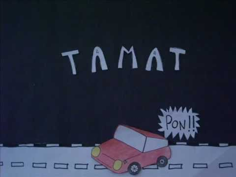 She Production(uthm) - Bapaku Pulang Dari Kota.wmv (stop Motion) video