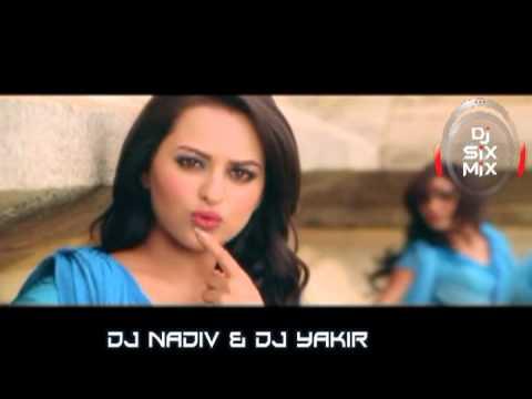 Dhadhang Dhang Remix by six mix dj's