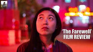 'The Farewell' w Awkwafina | FILM REVIEW | Hellotouf | Film/ Reviews/ Tech