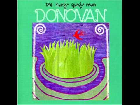 Donovan - River Song