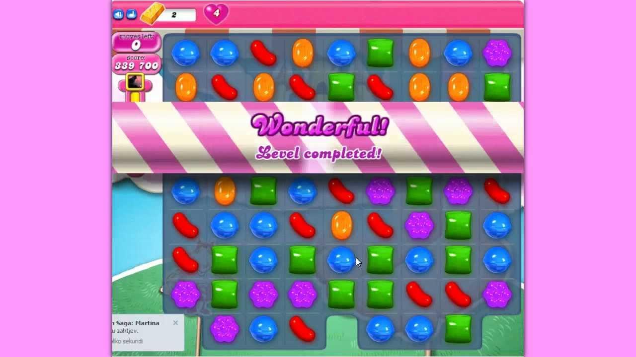 how to win level 2117 candy crush saga