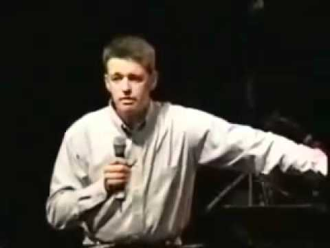 Тесные врата   Пол Вошер   Paul Washer